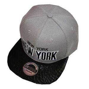 Premium Headwear New York Casquette snapback Multicolore Taille Unique - Publicité