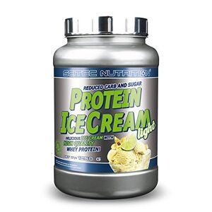 Scitec Protein Ice Cream - Publicité