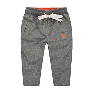 BOBORA Vetements de Sport Bebe Garcons, Garcons Pantalons de Sport en Coton Pantalon Taille Elastique 1-10Ans - Publicité