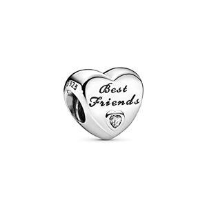 Pandora Perle Argent 925 Oxyde de Zirconium - Publicité
