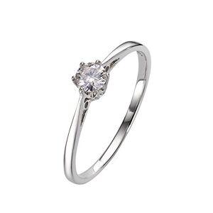G&S Diamonds Or 375 Platine (Le) Rond brillant Diamant blanc - Publicité