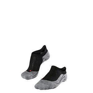 Falke RU4 Invisible W So Chaussettes de course Femme, Noir (Black-Mix 3010), 35-36 (UK 2.5-3.5  US 5-6) - Publicité