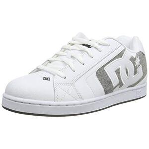 DCShoe Shoes Net Baskets Homme EU 39 Blanc - Publicité