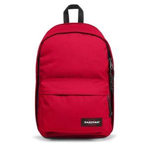 Eastpak Back To Work Sac Dos, 43 cm, 27 L, Rouge (Sailor Red) - Publicité
