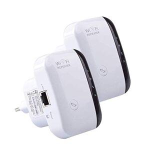 Wind Greeting 2 Pices Super Boost WiFi Répéteur sans Fil Super Booster WiFi Range Extender 300 Mbps 2.4 GHz WiFiblast Amplificateur WiFi Booster - Publicité