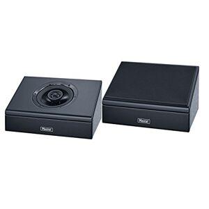 Magnat 148400Cinema Ultra aeh 400Haut-Parleur ATM (Paire) Noir - Publicité