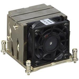 Supermicro CPU Heat Sink - Publicité