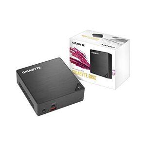 Gigabyte GB-BRi3-8130 Barebone pour PC Noir - Publicité