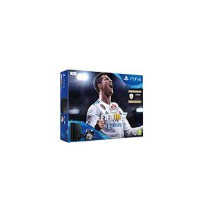 Sony PS4 1 To E + Fifa 18 + Ps Plus 14GG - Publicité