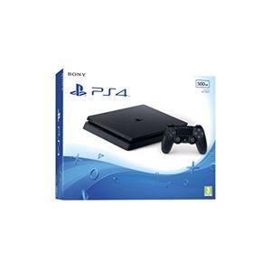 Sony PlayStation 4 PS4 Console Slim 500Go - Publicité