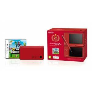 Neo Ayato New Super Mario Bros. Nintendo - Publicité