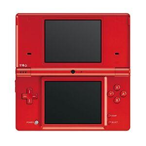 Nintendo Console Nintendo DSi rouge - Publicité