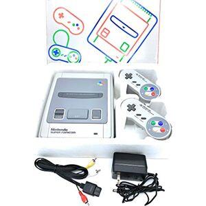 Nintendo Console Super Famicom Japonaise + cbles + manette [Nintendo Super NES] - Publicité