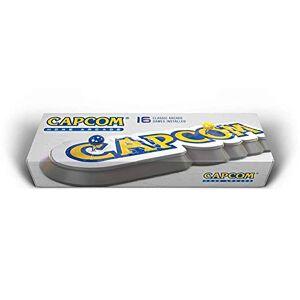 Deep Silver Capcom Home Arcade - Publicité