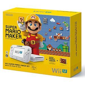 B. Toys Wii U スーパーマリオメーカー セット - Publicité