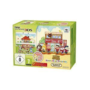 Nintendo Console New Nintendo 3DS + Animal Crossing : Happy Home Designer préinstallé - Publicité