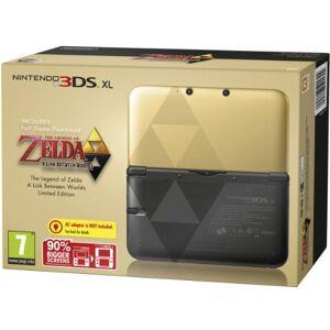 Nintendo Handheld Console 3DS XL - Publicité