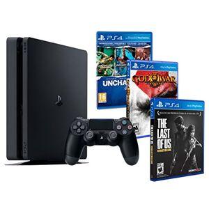 Sony PS4List - Publicité