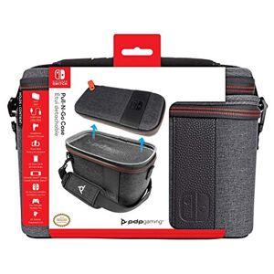 PDP Pull-N-Go Case Elite sacoche Nintendo Switch - Publicité