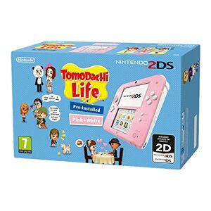 Nintendo 2DS Console de poche - Publicité