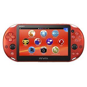 Sony PlayStation Vita Wi-Fi  (PCH-2000ZA26) - Publicité