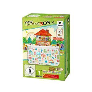 Nintendo Console New Nintendo 3DS XL + Animal Crossing : Happy Home Designer préinstallé - Publicité