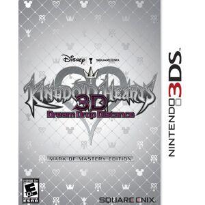 Square Enix Kingdom Hearts 3D Dream Drop Distance Collector's Edition Nintendo 3DS by Square Enix - Publicité