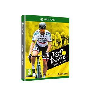 Giochi per Console Big Ben Sw XB1 Tour De France - Publicité