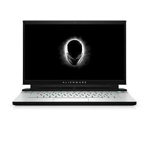 "Alienware M15, PC Portable Gamer 15,6"" Full HD 144Hz Lunar Light (Intel Core i7, 16Go de RAM, SSD 512Go, NVIDIA GeForce RTX 2080 Max 8GB, Windows 10 Home) Clavier AZERTY Franais - Publicité"