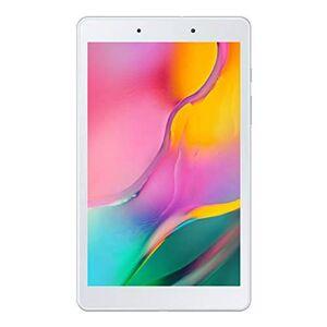 "Samsung Galaxy Tab A 2019 Tablette 8"" WiFi 32 Go 2 Go RAM Quad 2,0 GHz Appareil Photo 8 Mpx AF + 2 Mpx Argent - Publicité"