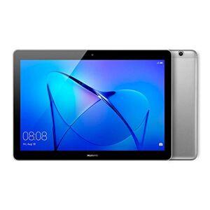 """Huawei MediaPad T3 10 Wi-Fi Tablette Tactile 9.6"""" Gris (16 Go, 2 Go de RAM, Android 7.0, Bluetooth) - Publicité"""