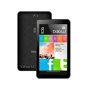Billow Tablette Noir 8 Go - Publicité