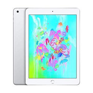Apple iPad 9.7 (2018) 32Go Wi-Fi Argent (Reconditionné) - Publicité
