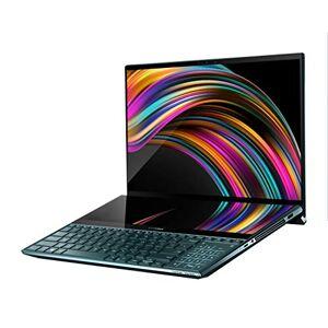 Asus Ordinateur Portable Zenbook Pro Duo UX581GV-H2001R - Publicité