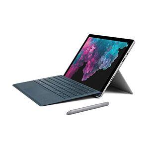 Microsoft Pro 6 (core i7, RAM 16 Go, SSD 512 Go, Windows 10) Platine Sans clavier - Publicité