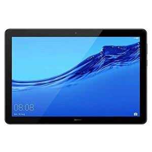 """Huawei MediaPad T5 Wi-Fi Tablette Tactile 10.1"""" (32Go, 3Go de RAM, Android 8.0, Bluetooth, 2 haut-parleurs), Noir - Publicité"""