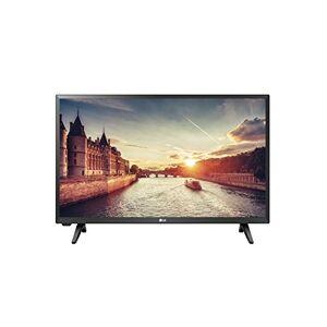 """LG Moniteur TV  28"""" HD LCD Plat Noir Écran Plat de Pc Écrans Plats de Pc, 1366 x 768 Pixels, HD, LCD, 8 Ms, Noir - Publicité"""