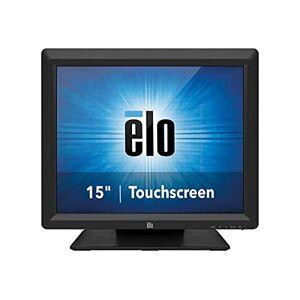 Elo Touch Solution ' 1517L Rev BMonitor (38,1cm (15), 16ms, 200CD/m, Table, 50000h, Chi (Simpl), Chi (TR), Deu, ENG, ESP, ENG, ita, JPN) Noir - Publicité