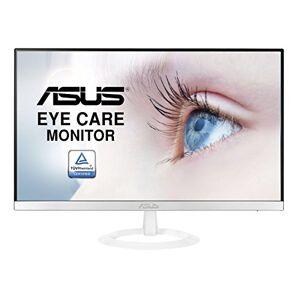 "Asus VZ279HE-W Ecran PC 27"" Blanc FHD Dalle IPS 16:9 1920x1080 250cd/m 2x HDMI et VGA Profil ultra-fin de 7 mm Bords fins Flicker Free Filtres de lumire bleue - Publicité"