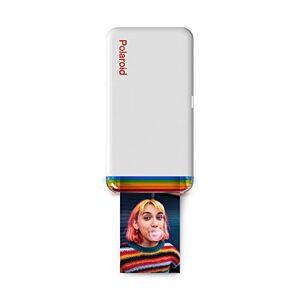 Polaroid 9046  HiPrint Pocket Photo Printer White - Publicité