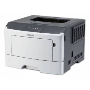 Lexmark MS310dn Imprimante Laser Monochrome 38 ppm Noir - Publicité