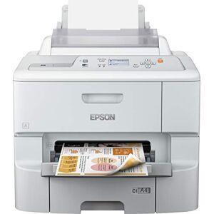 Epson Workforce Pro Wf-6090dw Imprimante Jet d'encre - Publicité