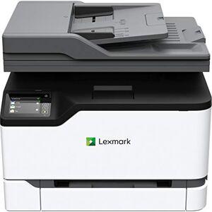 Lexmark MC3224adwe Imprimante Multifonctions Couleur Laser 216 x 356 mm (Original) A4/Legal (Support) jusqu' 22 ppm (Copie) jusqu' 22 ppm (Impression) 250 Feuilles 33.6 Kbits/s - - Publicité