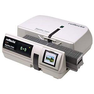 Reflecta Digitdia 7000 Scanner Automatique de Diapositives Nouveau - Publicité