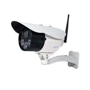 MidtenAshion Camera Dome IP WiFi Caméra Intérieur Caméra Caméras de Surveillance WiFi, X32-7P / Alarme De Détection Mobile & Vidéo Automatique 24 Heures sur 24 - Publicité