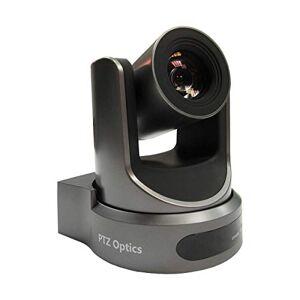 PTZOptics 30X IP Caméra de sécurité intérieure Bullet Grey 1920 x 1080 Pixels - Publicité