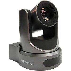 PTZOptics 30X Optical Zoom, 3G-Sdi, Hdmi, Cvbs, IP Streaming 1920 X 1080P, 60.7 Degree Fov (Gray) - Publicité