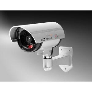 Technaxx TX-18 Caméra de Télésurveillance Factice - Publicité