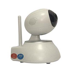Temptchance Caméras sans fil IP WIFI Dome, Lentille 3.6mm IP Bullet Caméra, Vision nocturne de longue durée Branchez & jouez Caméras Baby Pet Monitor, Haute résolution Pour intérieur ou extérieur utilisé - Publicité