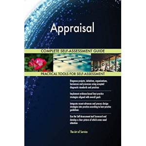 ART Appraisal All-Inclusive Self-Assessment More than 700 Success Criteria, Instant Visual Insights, Comprehensive Spreadsheet Dashboard, Auto-Prioritized for Quick Results - Publicité